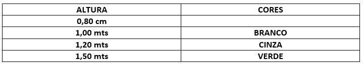 tabela-tela-nylon