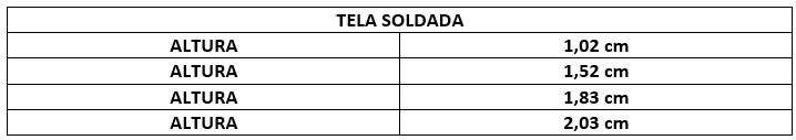 tabela-tela-soldada